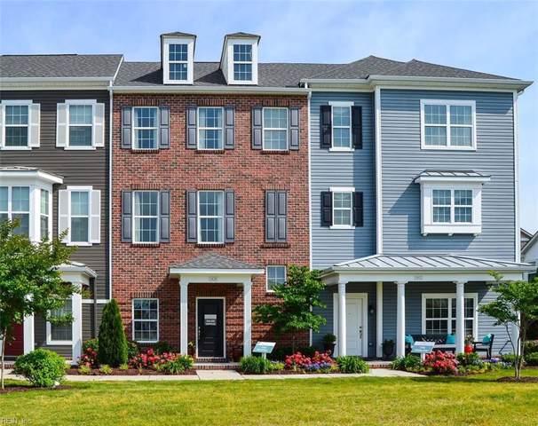1828 Perla Dr, Virginia Beach, VA 23456 (#10292842) :: Rocket Real Estate