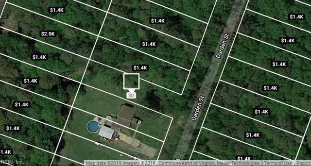 Lot 8 Darden St, Chesapeake, VA 23322 (#10292901) :: Kristie Weaver, REALTOR