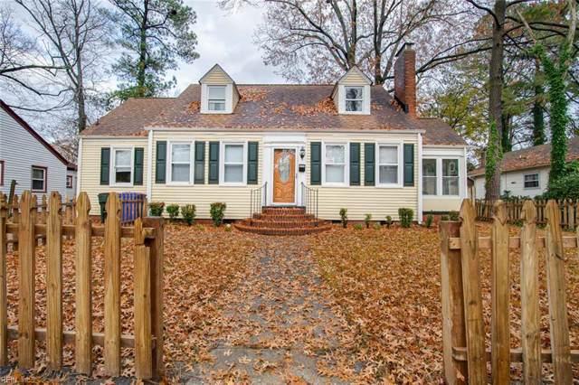 2844 Keller Ave, Norfolk, VA 23509 (#10292913) :: Berkshire Hathaway HomeServices Towne Realty