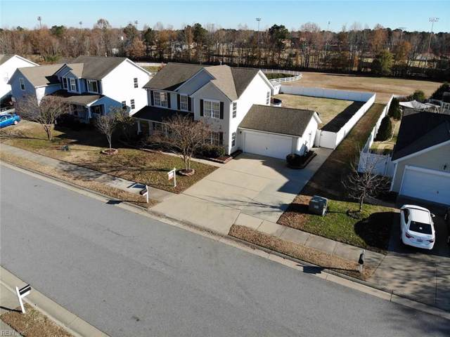 215 Bridgewater Ct, Suffolk, VA 23434 (MLS #10292917) :: Chantel Ray Real Estate