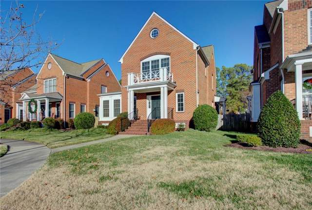 338 Walt Whitman Ave, Newport News, VA 23606 (#10292946) :: Kristie Weaver, REALTOR