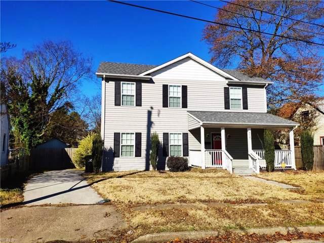 4521 Bankhead Ave, Norfolk, VA 23513 (#10292949) :: Atkinson Realty