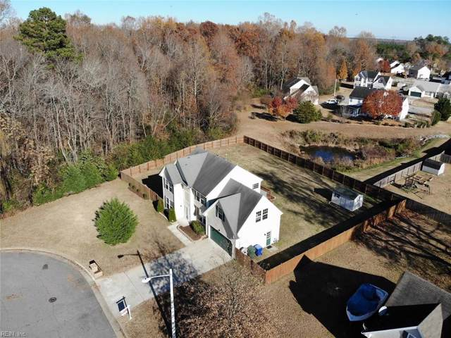 102 Coral Ct, Suffolk, VA 23434 (#10292960) :: Berkshire Hathaway HomeServices Towne Realty