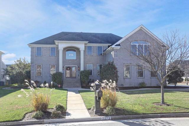 2273 Rio Rancho Dr, Virginia Beach, VA 23456 (#10292971) :: Upscale Avenues Realty Group
