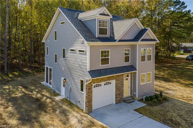 42 Ashe Meadows Dr, Hampton, VA 23664 (#10292993) :: Upscale Avenues Realty Group