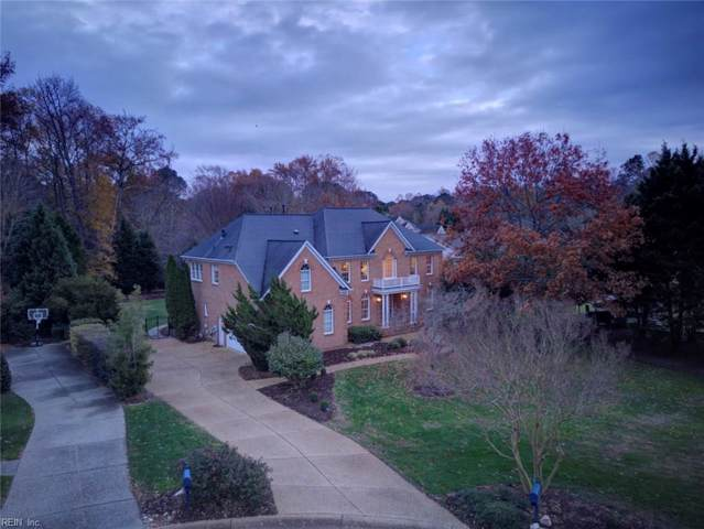 102 Fisher Ct, York County, VA 23696 (#10292994) :: Berkshire Hathaway HomeServices Towne Realty