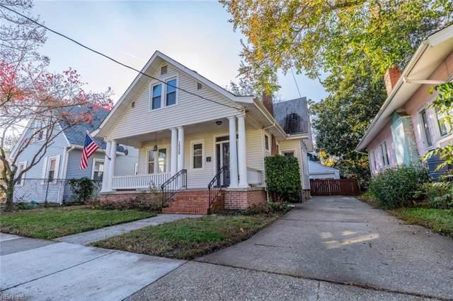 1535 Ashland Ave, Norfolk, VA 23509 (#10293009) :: Rocket Real Estate