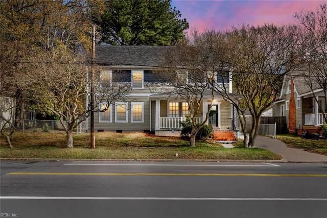 2414 Ballentine Blvd, Norfolk, VA 23509 (#10293010) :: Berkshire Hathaway HomeServices Towne Realty