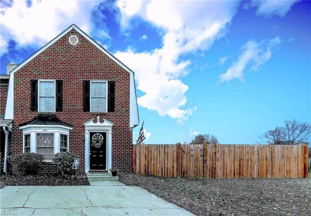 471 San Roman Dr, Chesapeake, VA 23322 (#10293013) :: Austin James Realty LLC
