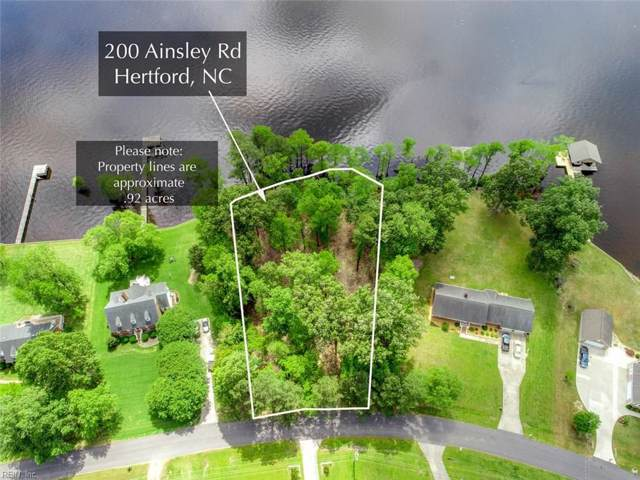 200 Ainsley Rd, Perquimans County, NC 27944 (#10293040) :: Berkshire Hathaway HomeServices Towne Realty