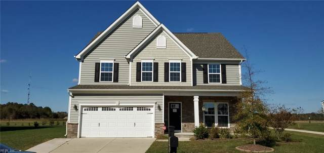 130 Oak Hill Ln, Isle of Wight County, VA 23430 (#10293044) :: Abbitt Realty Co.
