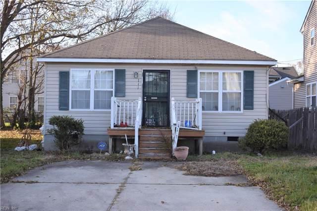 111 Gale Ave, Chesapeake, VA 23323 (#10293054) :: Austin James Realty LLC