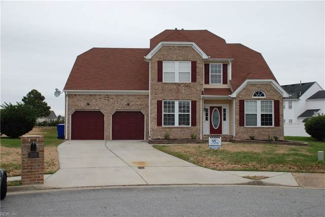 109 Camel Back Ct, Suffolk, VA 23434 (#10293061) :: Momentum Real Estate