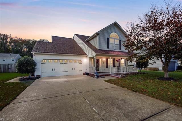 326 Manning Ln, Hampton, VA 23666 (#10293063) :: Berkshire Hathaway HomeServices Towne Realty
