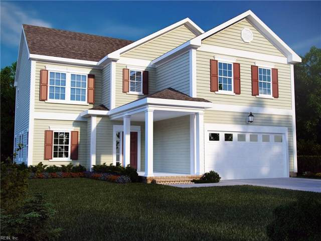 MM Byron 2 At Kings Fork Village, Suffolk, VA 23434 (#10293102) :: Upscale Avenues Realty Group