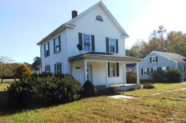 1925 Hayes Rd, Gloucester County, VA 23062 (#10293143) :: Rocket Real Estate