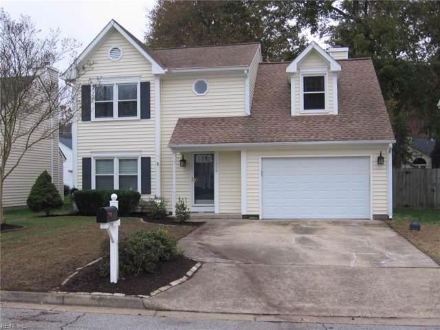 1338 Debbs Ln, Chesapeake, VA 23320 (#10293162) :: Berkshire Hathaway HomeServices Towne Realty