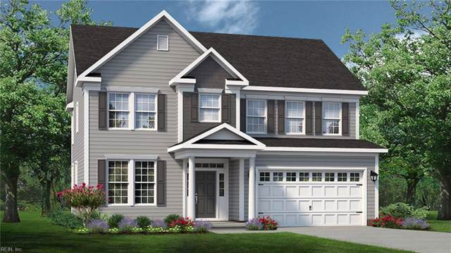 38 E Berkley Dr, Hampton, VA 23663 (#10294172) :: Upscale Avenues Realty Group