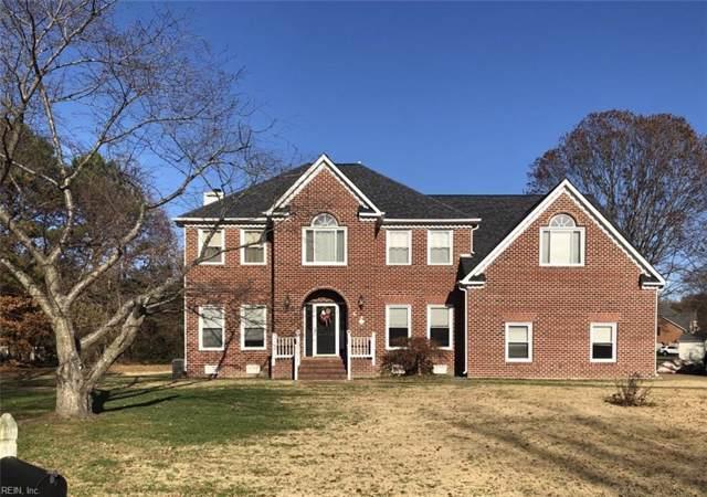 4 Tennis Cir, Poquoson, VA 23662 (MLS #10294184) :: Chantel Ray Real Estate