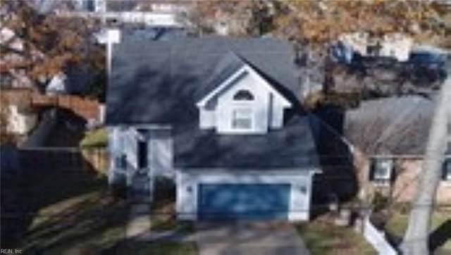 611 Maryland Ave, Virginia Beach, VA 23451 (#10294193) :: Berkshire Hathaway HomeServices Towne Realty