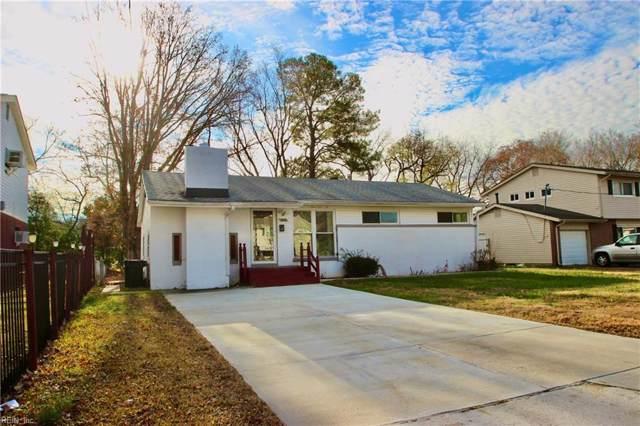 3303 W Weaver Rd, Hampton, VA 23666 (MLS #10294201) :: Chantel Ray Real Estate