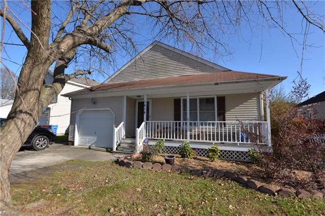 1414 Elder Ave, Chesapeake, VA 23325 (#10294204) :: Kristie Weaver, REALTOR