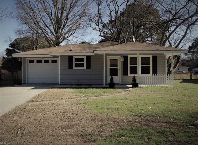 3715 Burr Ln, Portsmouth, VA 23703 (#10294219) :: Austin James Realty LLC