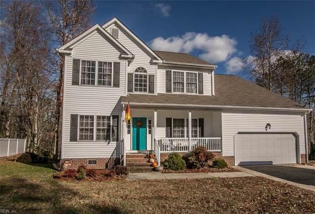 6717 Cox Ave, Gloucester County, VA 23061 (#10294226) :: Abbitt Realty Co.
