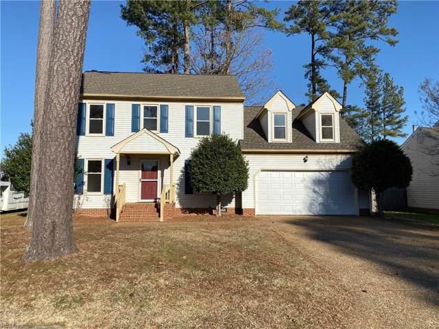 1238 Springwell Pl, Newport News, VA 23608 (#10294229) :: Abbitt Realty Co.