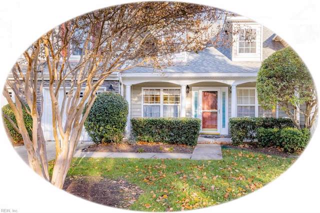 313 Raven Ter, Williamsburg, VA 23185 (#10294239) :: RE/MAX Central Realty