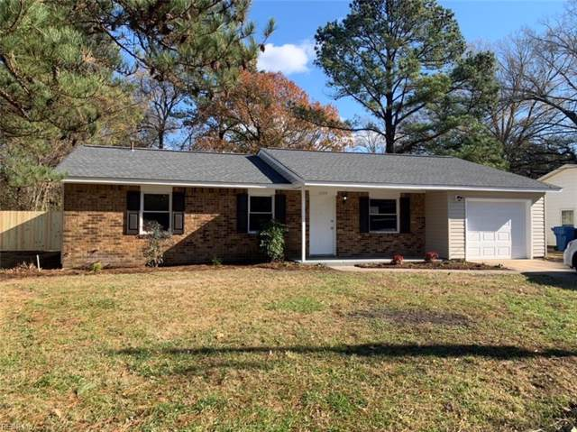 3308 Harlie Ct, Virginia Beach, VA 23464 (#10294242) :: Kristie Weaver, REALTOR