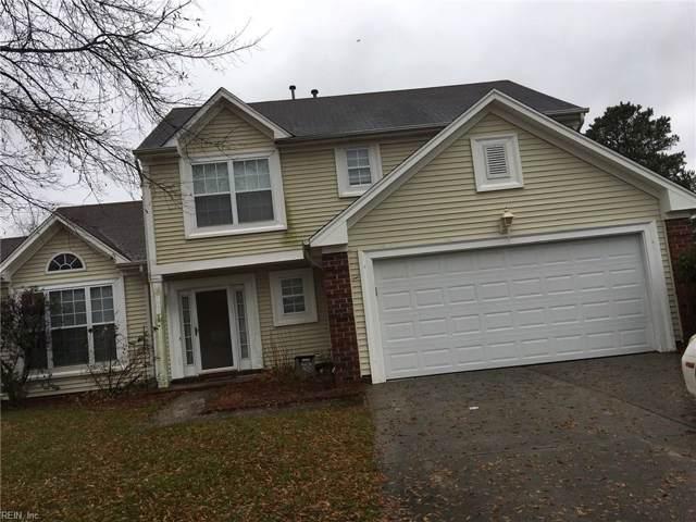 1012 Fallhaven Ct, Chesapeake, VA 23320 (#10294246) :: Berkshire Hathaway HomeServices Towne Realty