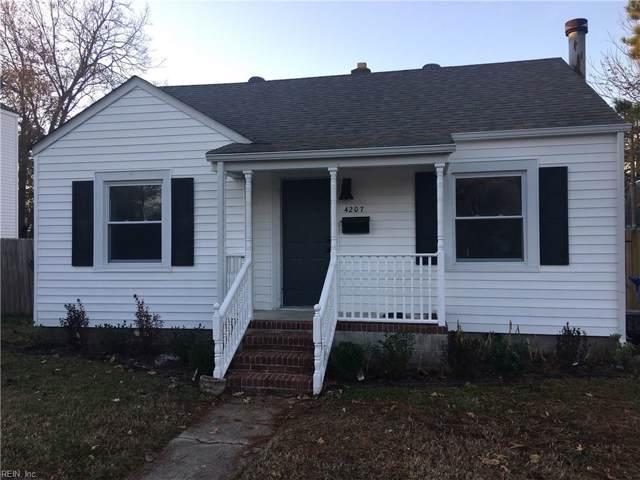 4207 Neptune Ave, Chesapeake, VA 23325 (#10294280) :: Kristie Weaver, REALTOR