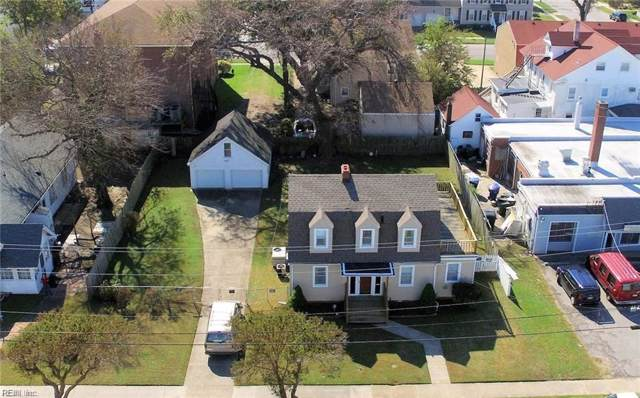 181 A View Ave, Norfolk, VA 23503 (#10294307) :: Berkshire Hathaway HomeServices Towne Realty