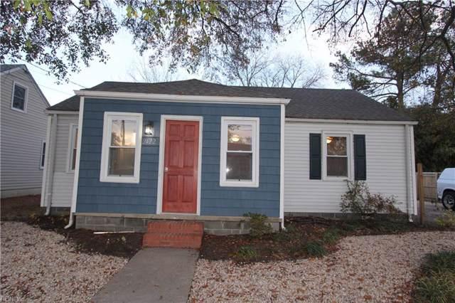 2422 Alder St, Norfolk, VA 23513 (#10294308) :: Rocket Real Estate