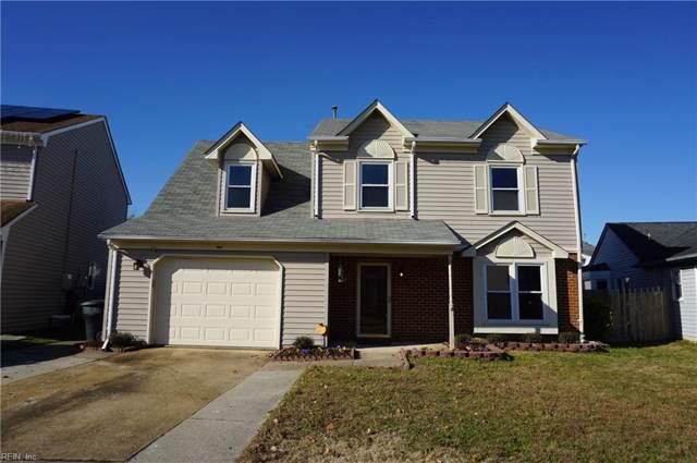 3080 Winterberry Lane Ln, Virginia Beach, VA 23453 (#10294309) :: RE/MAX Central Realty