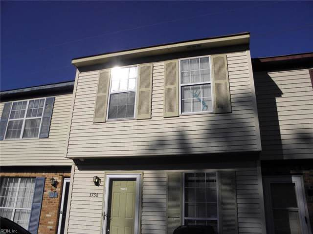 3732 Pepperwood Ct, Portsmouth, VA 23703 (MLS #10294312) :: AtCoastal Realty