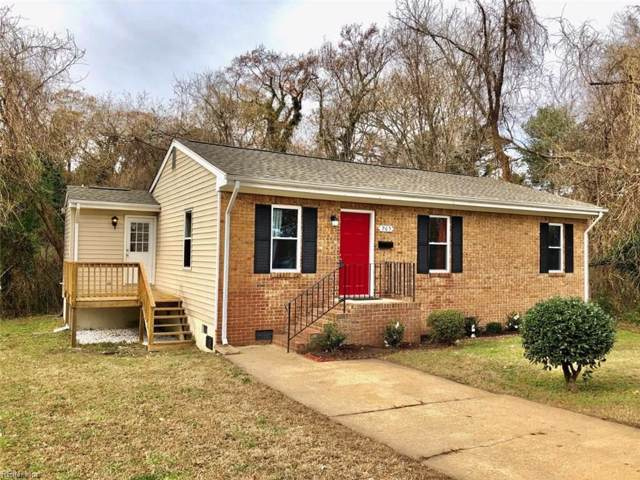 965 Teal Ct, Norfolk, VA 23513 (#10294321) :: AMW Real Estate