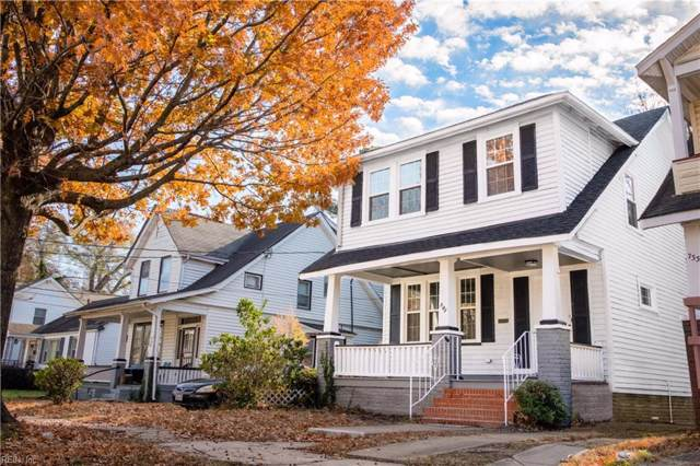 731 W 37th St, Norfolk, VA 23508 (#10294350) :: Berkshire Hathaway HomeServices Towne Realty