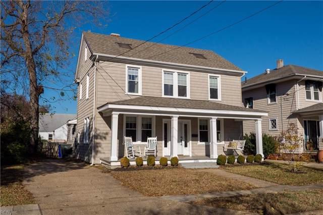 1314 Sussex Pl, Norfolk, VA 23508 (#10294352) :: Atlantic Sotheby's International Realty