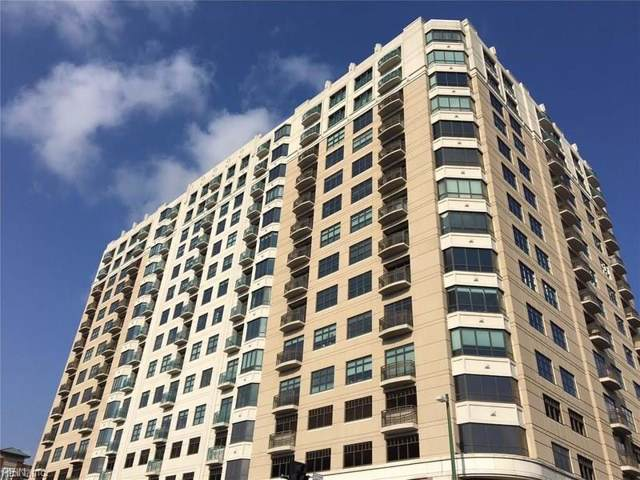 123 College Pl #1501, Norfolk, VA 23510 (#10294365) :: Upscale Avenues Realty Group