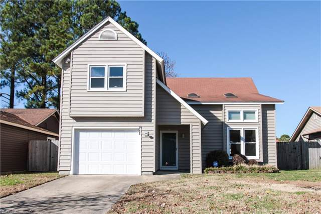 617 Pine Lake Dr, Virginia Beach, VA 23462 (#10294373) :: RE/MAX Central Realty