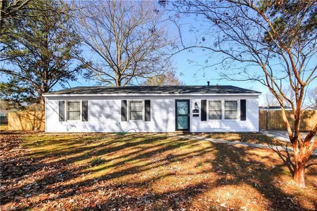 207 Nina Ct, Newport News, VA 23602 (#10294375) :: Abbitt Realty Co.