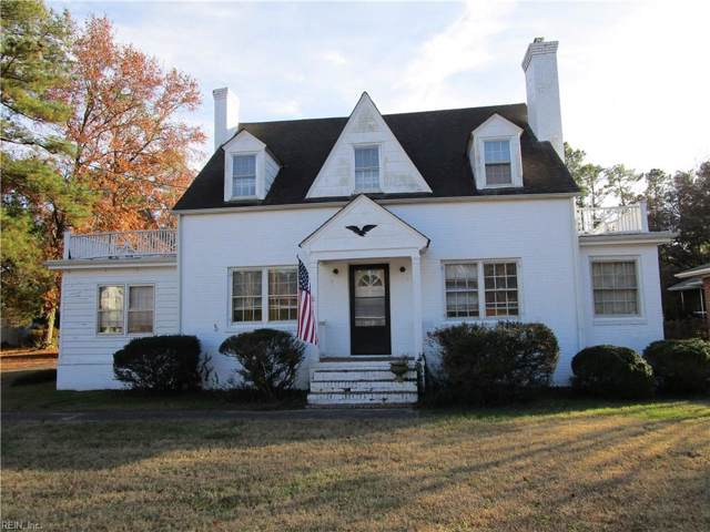 1121 Clay St, Franklin, VA 23851 (#10294388) :: RE/MAX Central Realty