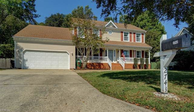 2743 Burning Tree Ln, Suffolk, VA 23435 (#10294402) :: AMW Real Estate