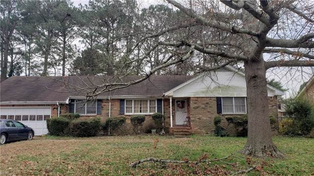 525 Longdale Cres, Chesapeake, VA 23325 (#10294403) :: Team L'Hoste Real Estate