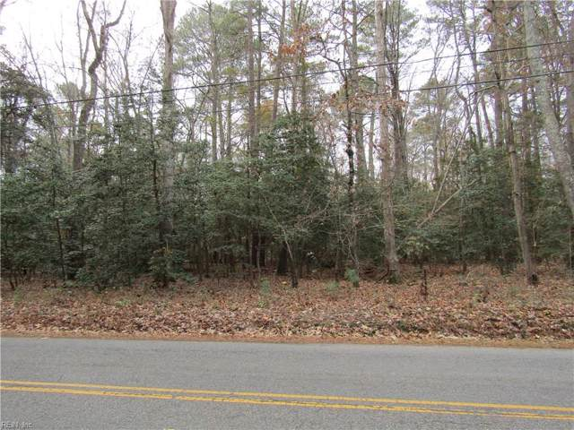 537 Allens Mill Rd, York County, VA 23692 (#10294412) :: Berkshire Hathaway HomeServices Towne Realty
