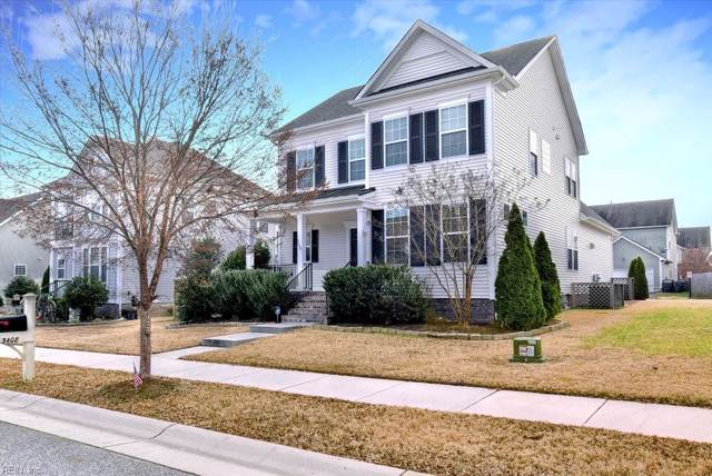 3408 Lindsey Ln, James City County, VA 23168 (#10294433) :: Upscale Avenues Realty Group
