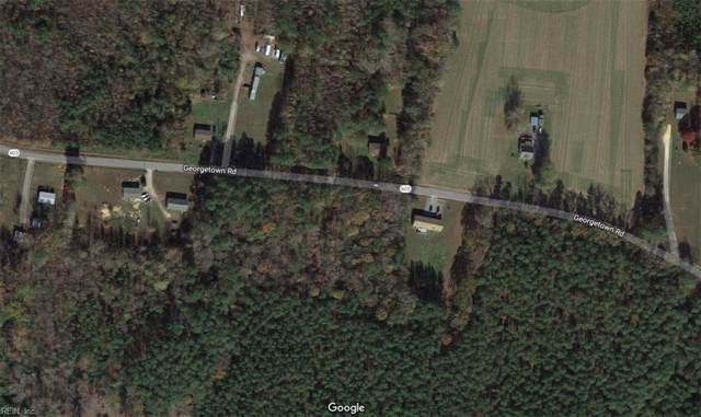 1AC Georgetown Rd, Northumberland County, VA 22473 (#10294441) :: Austin James Realty LLC