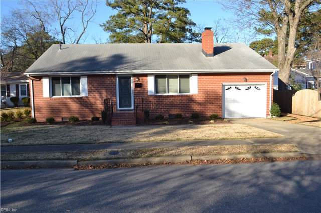 4708 King St, Portsmouth, VA 23707 (#10294444) :: Berkshire Hathaway HomeServices Towne Realty